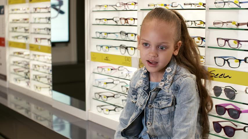 Child Vision Problems