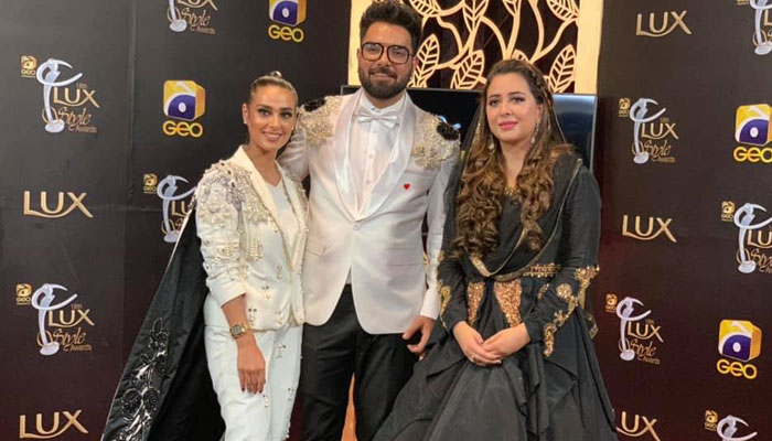 Lux Style Awards 2019