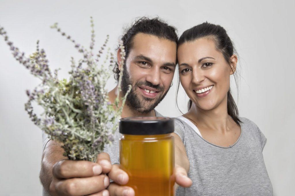 Self care routine for men