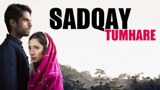 Pakistani shows on Netflix