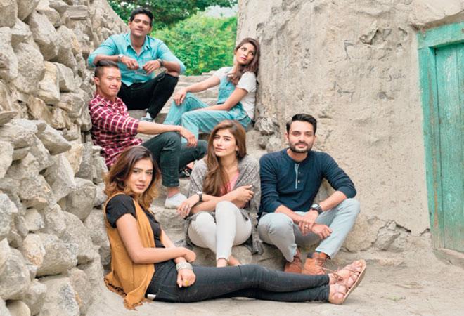 Pakistani Movies on Netflix