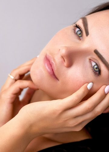 10 Ways To Get Clear Skin Before New Year Night