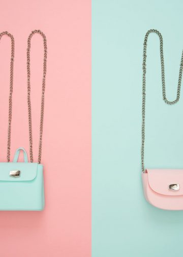 Bags every woman should have