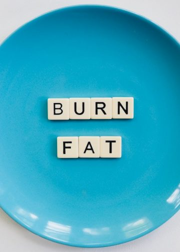 lose fat quickly and for good